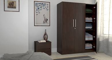 Bedroom Storage: Buy Side Tables, Chest of Drawers, Bedroom ...