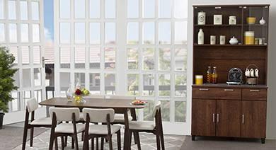 Dining Storage Buy Dining Storage Furniture Online at Low Prices in