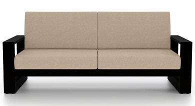 Parsons Wooden Sofa 3 Seater Md 02. Parsons Sofa Sets