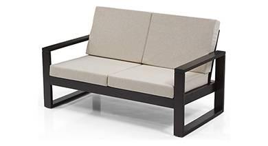Wooden Sofa Set Designs: Buy Wooden Sofa Sets Online - Urban Ladder