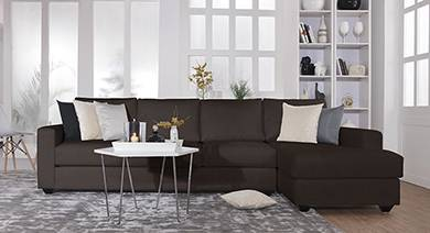 L Shaped Sofa Sets Good Looking