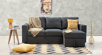 Sofa Set Designs: Buy Sofa Sets Online & Get Design Ideas - Urban Ladder