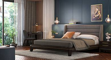 Bedroom Furniture Online: Buy Bedroom Furniture Sets Online for Best ...