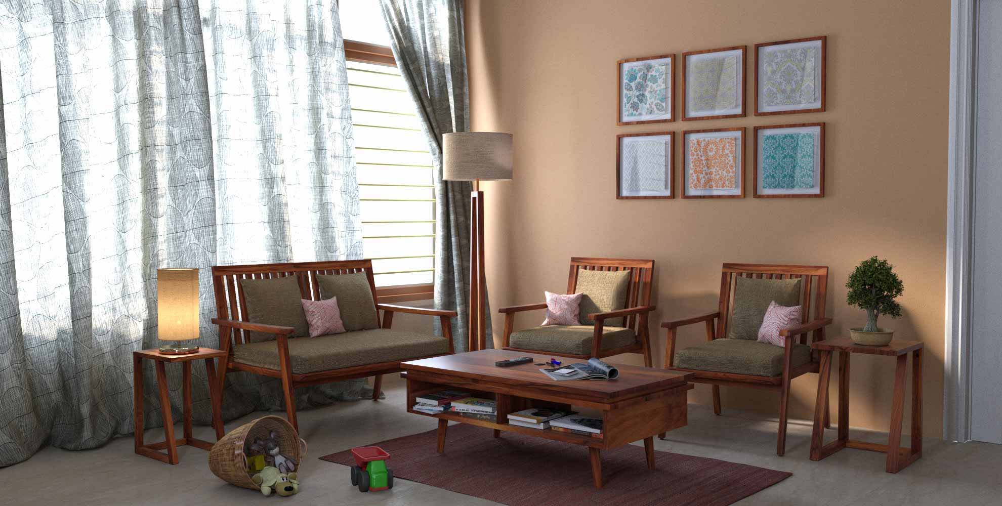 Interior design for home interior designers bangalore for Room interior ideas