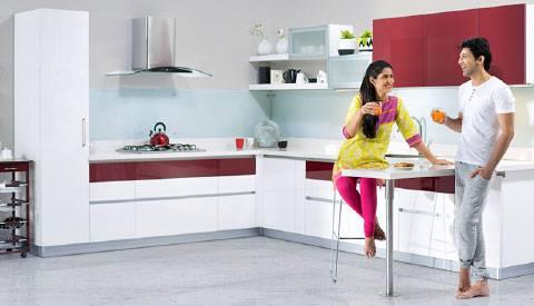 Modular Kitchen Design Check Designs Price Photos Buy Urban