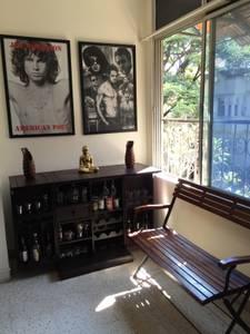 Caledonia Bar Cabinet