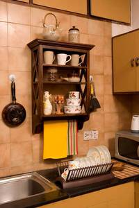 Delightful The Products Are Affordable , Truly Beautiful With Unique Design And Best  On Urban Ladder I. Jeeves Kitchen Rack