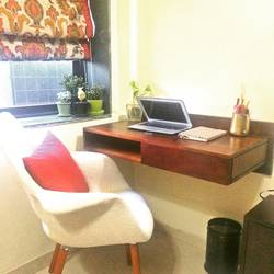 Thank You #UrbanLadder Im In Love With My Work Space #ULStory