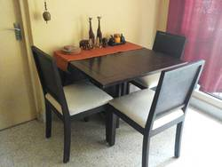 Captivating #ULstory After Searching For Almost 6 Months For A Dining Table Which Could  Fit In